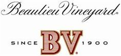 Beringer Wine Logo | 2015 Auction Napa Valley Barrel Auction Lots