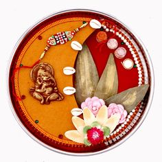 Looking for perfect Raksha Bandhan gifts? Check out www.noidaflowershop.com, here we provide online delivery of Rakhi gifts, Rakhi chocolate cakes, Rakhi flowers and sweets to your specified location in Noida. Contact us: +91-8288024441, 8288024442