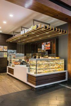 Home Decoration Accessories Ltd Bakery Shop Interior, Bakery Shop Design, Coffee Shop Interior Design, Kiosk Design, Restaurant Interior Design, Coffee Design, Design Design, Deco Cafe, Bakery Decor