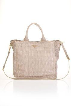 a2e874d4c6d2d Prada Madras Shoulder Bag In Agave BeyondtheRack.com - Prada Tote - Ideas  of Prada