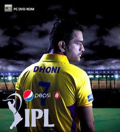 Download IPL 6 PC Game Free For PC   IPL 6 PC Game Free Download setup in direct link for windows. It is T20 cricket game which is based on very popular indian premier league.  IPL 6 Cricket Game Overview Pepsi IPL 2006 Cricket is published by EA sports . IPL is a T20 format cricket tournament where different franchise teams play with each other to clinch the title. The tournament was started in 2008. and has gained enormous popularity among the viewers all over the world. Keeping such…