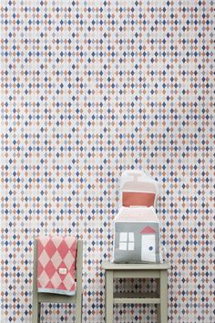 amazing wallpapers. ferm living.