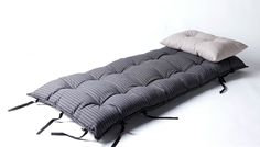 Multifunktionale Möbel - Lernen Sie das Ted Bett kennen!   - #Möbel