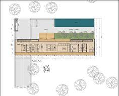 Casa Bortolotto - Estudio M+N - Cristián Nanzer/ Mariela Marchisio / Arqs