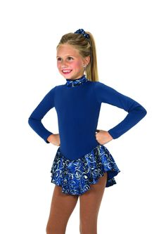 Brave Nwt Figure Skating Ice Dance Dress Lyrical Size Child Cs Ic Cm Cl Winter Sports