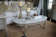 www.blueeggbrownnest.com  refinished antique furniture