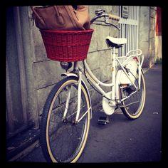 La mia bici
