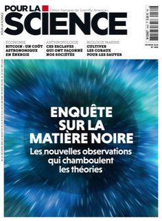 Pour la science N° 484 - Février 2018