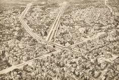 Havadan Aksaray (1959-60?)