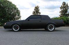 Buick : Grand National - LGMSports.com