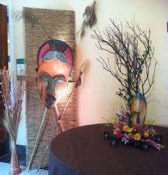 African Safari Themed Bar Mitzvah Place card Table Party Perfect Boca Raton, FL 1(561)9948833