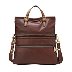 Fossil Explorer Tote, I want this one too!