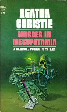 Murder in Mesopotamia - Dell