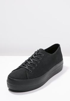 821ecb18a19b KEIRA - Sneakers laag - black - meta.domain