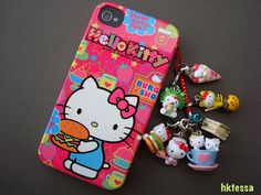 hello kitty | Tumblr