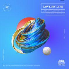 Jay Park – LOVE MY LIFE (2017.07.07)