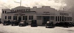The Seabreeze Restaurant