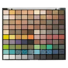 e.l.f. 100pc Eyeshadow Palette