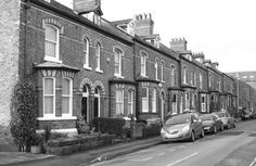 Riseley Street, Macclesfield