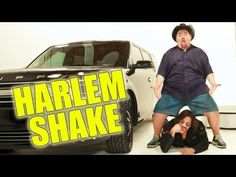 "Go watch this ""fluffy"" version of the Harlem Shake. Fluffy Gabriel Iglesias, Dance Dance Revolution, Crocodile Hunter, Roddy Piper, Comedy Song, Comedy Specials, Harlem Shake, Stand Up Comedy, New Shows"