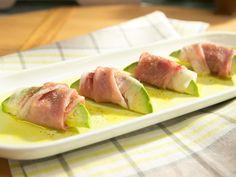 Prosciutto-Wrapped Avocado recipe from Marcela Valladolid via Food Network