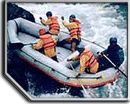 Samrat Nepal Offers 8 different river rafting packages.