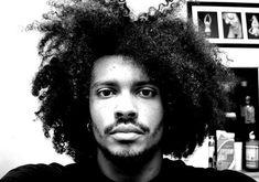 Ideas for hair black power man Tumblr Curly Hair, Curly Hair Men, Curly Hair Styles, Male Hair, Afro Hair, Natural Hair Men, Natural Hair Styles, Natural Beauty, Black Power