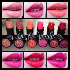 Wet n Wild Megalast Lipstick Part 2 Wet N Wild Lipstick, Lipstick Dupes, Lipstick Colors, Lip Colors, Lipsticks, Love Makeup, Makeup Tips, Makeup Ideas, Make Up Dupes