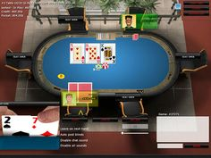 Buy Table Card game for Online Casino - Multiplayer Poker Table card