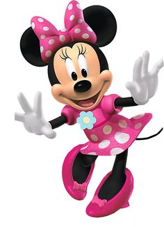 Tartas, Galletas Decoradas y Cupcakes: Miska Mouska Mickey Mouse! Minnie Mouse Clipart, Mickey E Minnie Mouse, Disney Clipart, Mickey Mouse Cartoon, Mickey Mouse And Friends, Minnie Y Daisy, Pink Minnie, Wallpaper Do Mickey Mouse, Disney Wallpaper