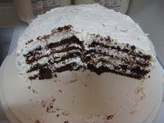 A Slice of Smith Life: Hershey Cake Recipe