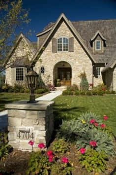 Carthage Stone Houses Design, Pictures, Remodel, Decor and Ideas