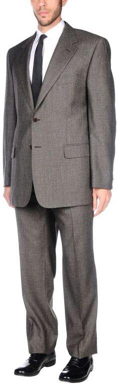 c7238cc7d 159 Best Men's Suits - Suits for the Discerning, Sophisticated Man ...
