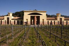 Michael Graves' Clos Pegase Winery - Google-søgning