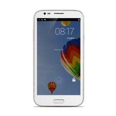 Star S7189 téléphone MTK6589 1.2GHz Quad-Core Android 4.2 QHD écran 5.3 pouces dual carte UMTS/3G 4GO http://www.franceyou.com/goods-7789.html CPU1.2GHZ Quad-Core Résolution de l'écran540*960 ROM4 Go    RAM1024 Mo Caméra arrière5 méga