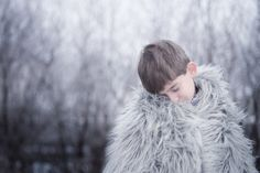 Photographer Documents How Her Son With Autism Sees The World
