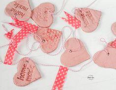 DIY San Valentín Manualidades infantiles Petit-on
