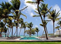 Le Sereno Hotel | St. Barths Online