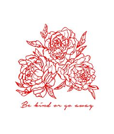Be Kind Or Go Away Rose T Shirt Graphic Tees is your new tee will be a great gift for him or her. I use only quality shirts such as gildan. Shirt Print Design, Tee Design, Doodle Tattoo, Apple Watch Wallpaper, Rose T Shirt, Diy Vetement, Photo Wall Collage, Vintage Comics, Mode Outfits