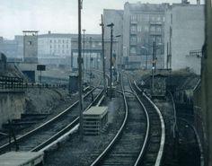 (2) Bildergalerie: So sah der Mauerstreifen aus - Bildergalerien - Mediacenter - Tagesspiegel