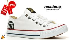 71eb3d39f ¡CHOLLO! Zapatillas Mustang Trend Low para chica solo 14,95€ ¿Buscas