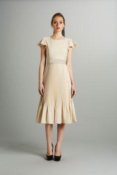 Luisa Beccaria Pre-Fall 2013 Fashion Show Collection