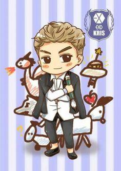 Kris EXO
