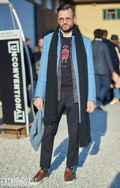 Pitti Uomo. #mens #fashion