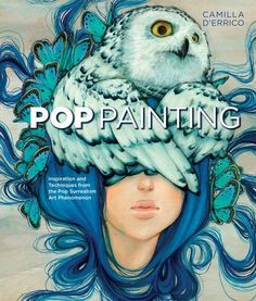 Pop Painting: Inspiration and Techniques from the Pop Sur... https://www.amazon.co.uk/dp/160774807X/ref=cm_sw_r_pi_dp_x_326fybKXNFP4B
