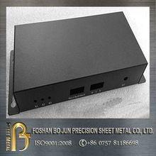Sheet metal chassis, Sheet metal chassis direct from Foshan Bo Jun Precision Sheet Metal Co., Ltd. in China (Mainland)
