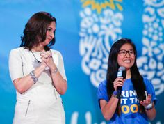 Unilever Project Sunlight announced their first recipient of ten Bright Future Grants