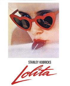 17. Lolita (1962) - The 75 Most Iconic Movie Posters of All Time | Complex UK