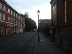 On the way to work. Night Photography, Birmingham, Saints, Architecture, Building, Travel, Arquitetura, Buildings, Viajes