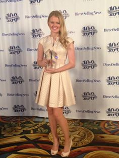 We won!  We are honored to announce that Origami Owl just won the Bravo Growth Award at the Direct Selling News Global 100 Awards Dinner!  This award was given for the company that has achieved the highest percentage of growth over the past year!   #origamiowl #loveO2 #bravogrowthaward #directsales